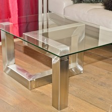 table inox creation