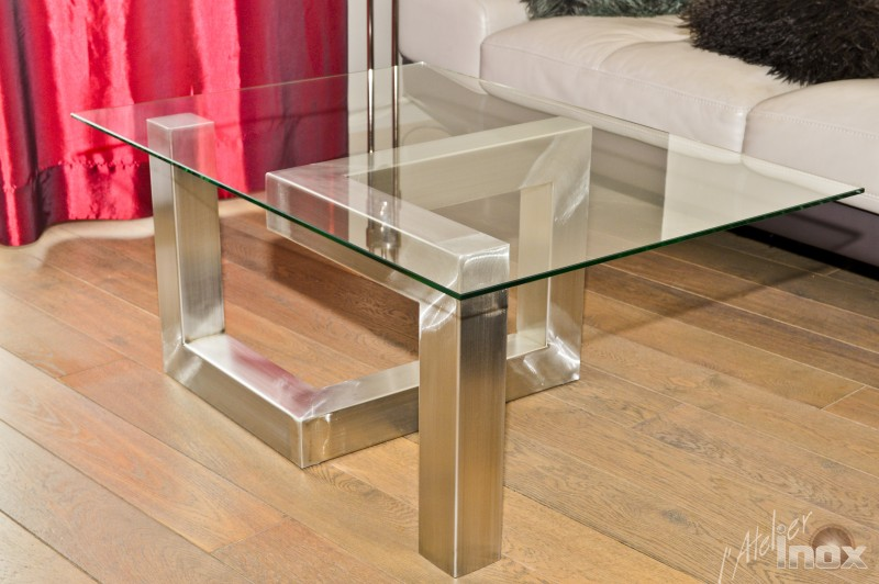 table inox creation